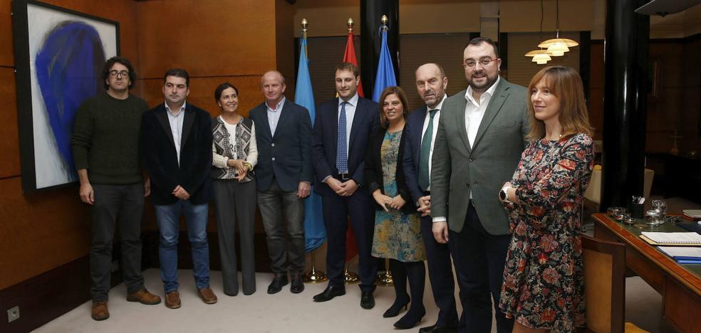 Bronca en Foro por la presencia de los alcaldes en la reunión sobre presupuestos