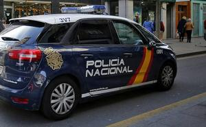 Detenido un hombre en Gijón por rayar el coche de su vecino