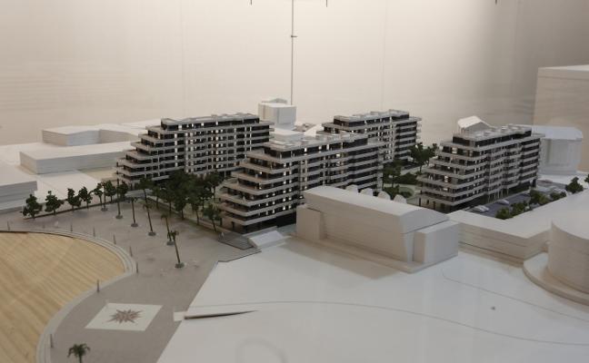 Gijón tiene más de 8.000 viviendas en venta entre obra nueva y segunda mano
