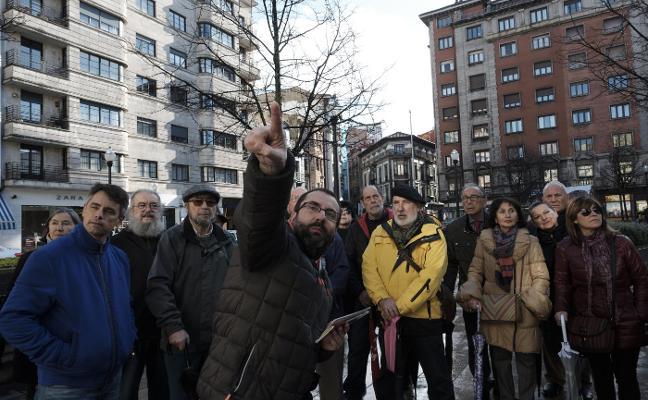 «Gijón fue la capital republicana de Asturias en la guerra civil»