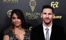 Las mejores imágenes de la Gala del Balon de Oro 2019