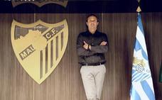 Arnau, nuevo director deportivo del Oviedo