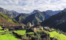 Los pueblos más bonitos de la España vaciada