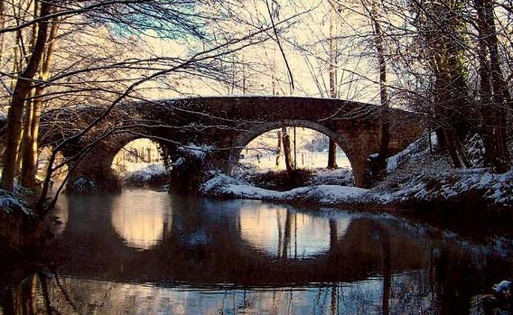 Asturias, de puente en puente