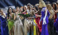 Miss Universo 2019: así fue la espectacular gala