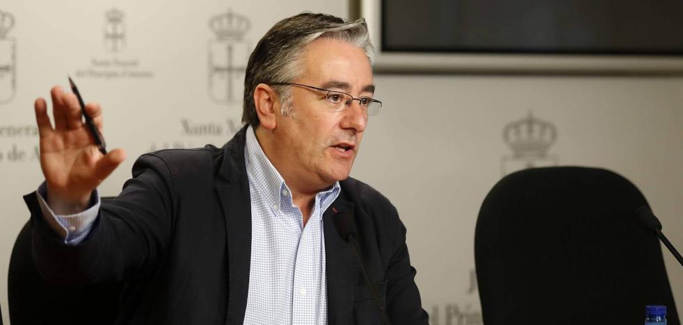 El PP anuncia una enmienda a la totalidad a unos presupuestos «continuistas» que «alargan la lenta agonía» de Asturias