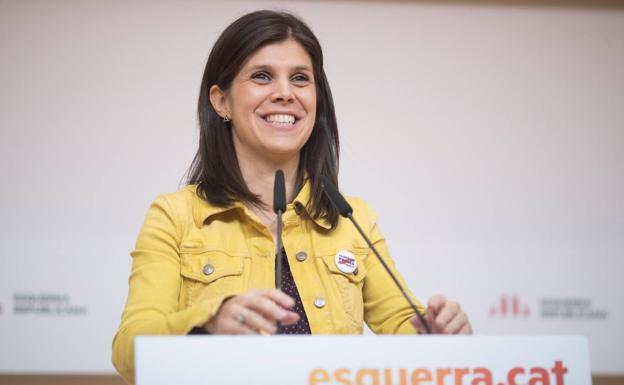 ERC convoca al Consell Nacional el 2 de enero para decidir si se abstiene en la investidura de Sánchez