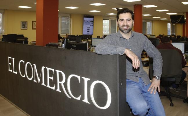Daniel Pando: «Invertir en I+D es invertir en futuro y hay que apoyar a la gente que quiere innovar»