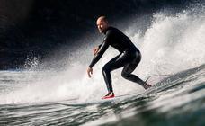 Asturias invita a surfear