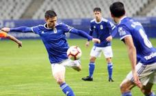 Real Oviedo - Huesca: dónde ver en tv y 'online' el partido