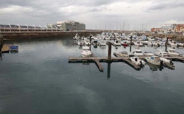 Deportes baraja espacios entre el Puerto Deportivo y El Arbeyal para practicar el piragüismo