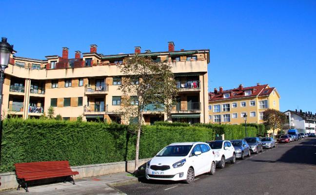 Los precios de la vivienda en Candás se disparan por falta de suelo