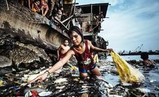 Así inunda el plástico las playas del mundo