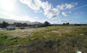 Los clubes de Llanes proponen crear un espacio «multiusos» en La Talá