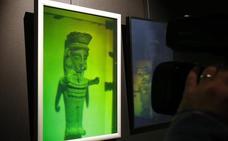 El Entrego abre el Museo Mundo 3D