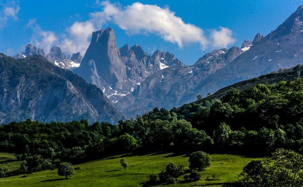Los Miradores Más Espectaculares Para Admirar La Naturaleza El Comercio