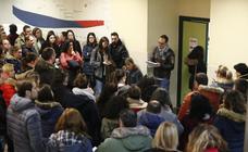 Correos celebra las pruebas para cubrir veinte plazas en Asturias