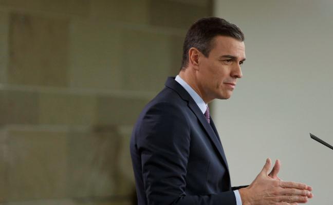 Pedro Sánchez fija la Transición Ecológica como una de las prioridades presupuestarias