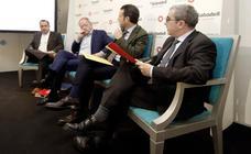 Debate sobre el futuro de la movilidad en las ciudades asturianas