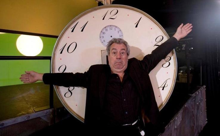 Muere el actor y cómico Terry Jones, legendario Monty Python