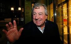 Muere el Monty Python Terry Jones, director de La vida de Brian, «tras una larga batalla contra la demencia»