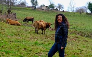 «Hay futuro en la forma de producir carne en Asturias, lo demuestran los datos»