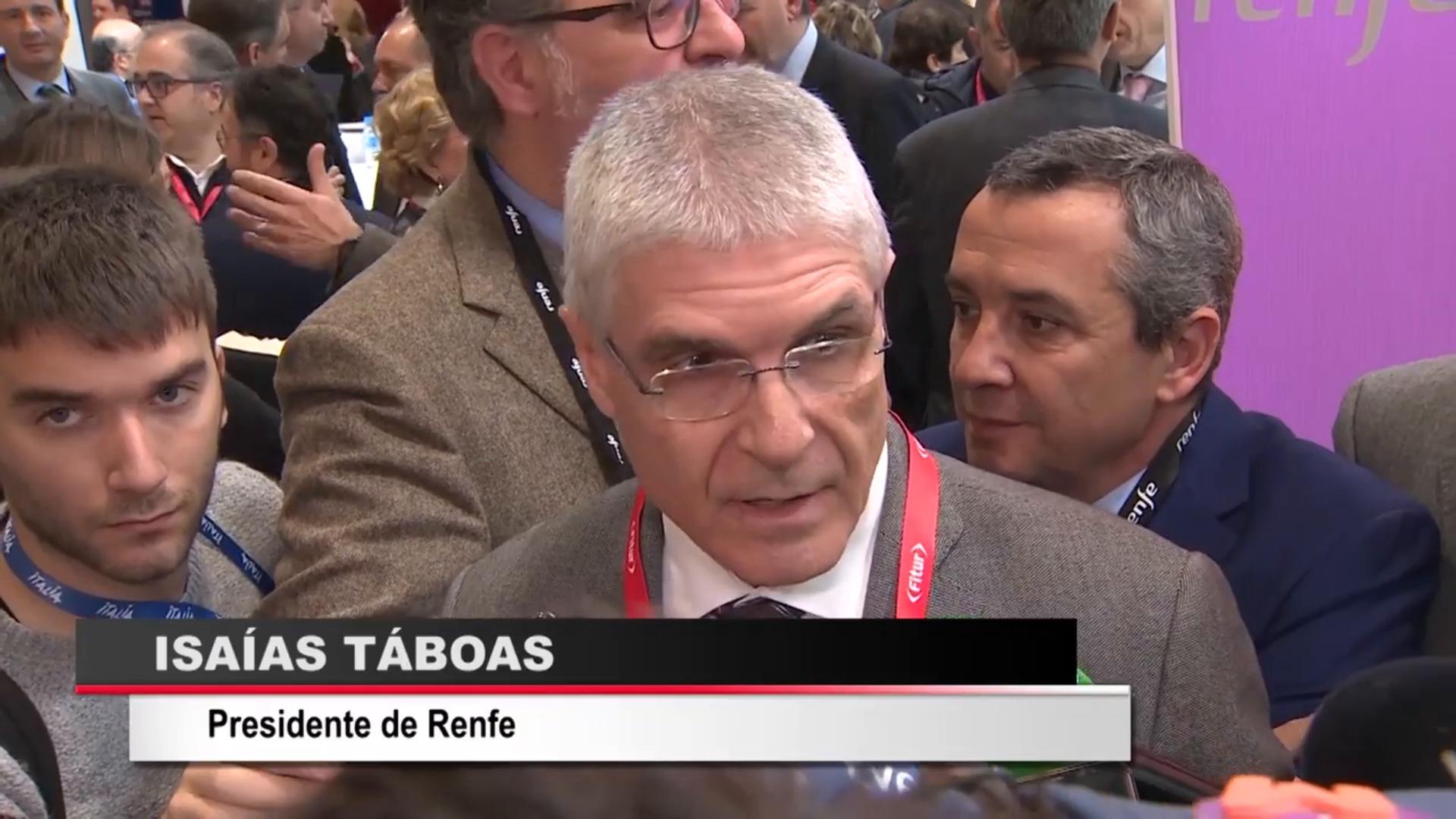 Renfe lanzará desde el lunes 1.000 billetes del AVLO a 5 euros