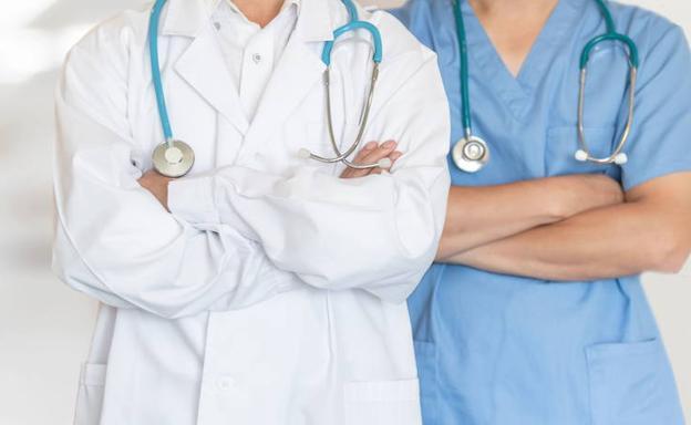 Podemos-Equo denuncia la incertidumbre laboral de 300 médicos en Gijón