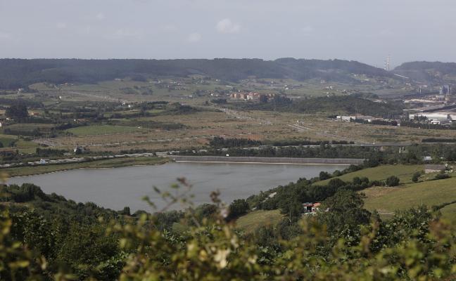 La construcción de la planta de biomasa de la ZALIA requiere «mil obreros»