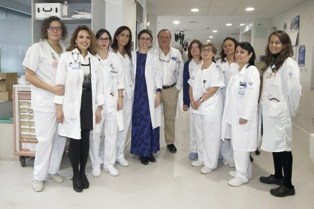 centros de tratamiento de cáncer de próstata en Virginia