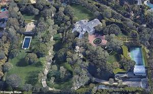 Jeff Bezos, de la infidelidad más cara de la historia a la mansión más valiosa de Los Ángeles