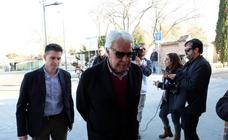 Despedida en Madrid a Fernando Morán