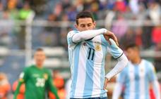 La espina clavada de Di María con el Real Madrid
