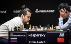 El confinamiento mundial dispara las audiencias del ajedrez