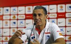 Scariolo ve positivo para Pau Gasol el aplazamiento de los Juegos, «porque le da más opciones»