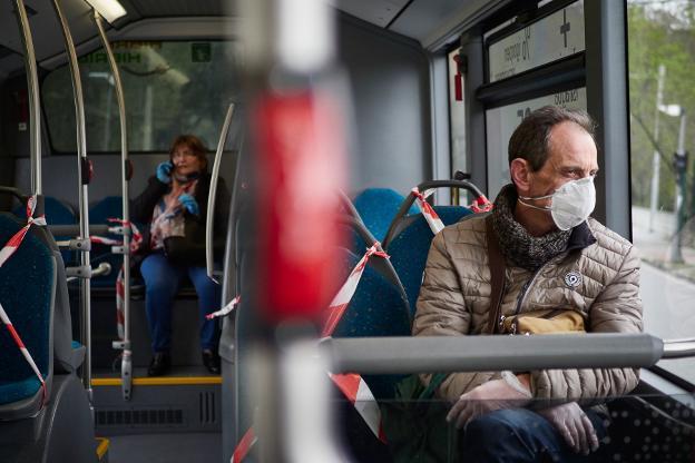 Coronavirus | Interior repartirá diez millones de mascarillas en ...