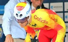 La perla del ciclismo español emigra a los Emiratos Árabes