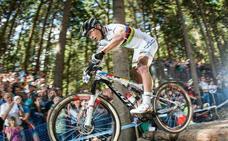 Cancelados definitivamente los Mundiales de bici de montaña