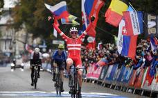 Los Mundiales de ciclismo no se disputarán «a cualquier precio»