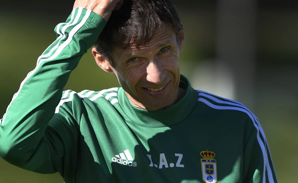 Real Oviedo   Ziganda contará con 30 jugadores para la vuelta a ...