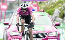 La Vuelta a España llegará a Asturias el 31 de octubre