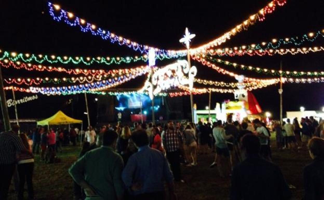 El 5 De Julio Vuelven Las Verbenas Las Fiestas Y Las Atracciones De Feria El Comercio