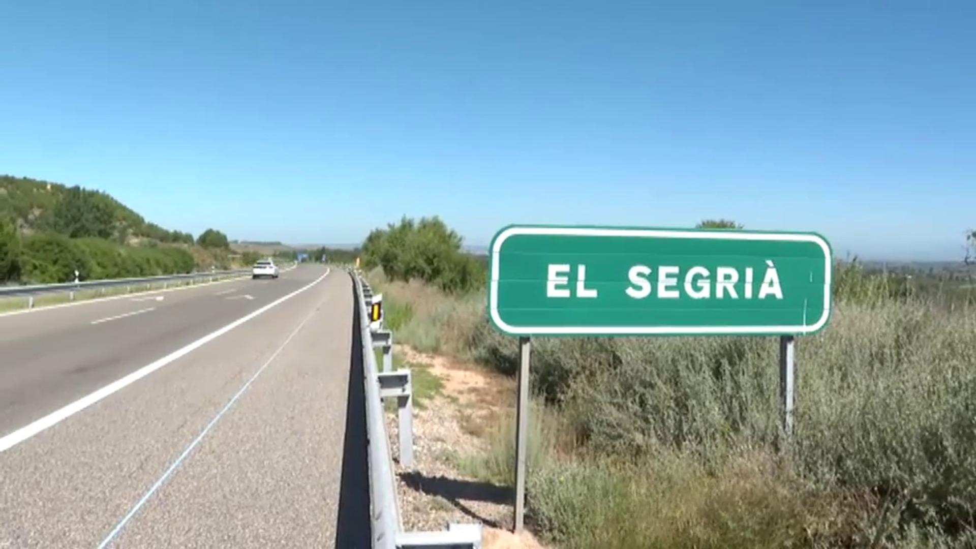 Primer confinamiento masivo en España desde el final del estado de alarma