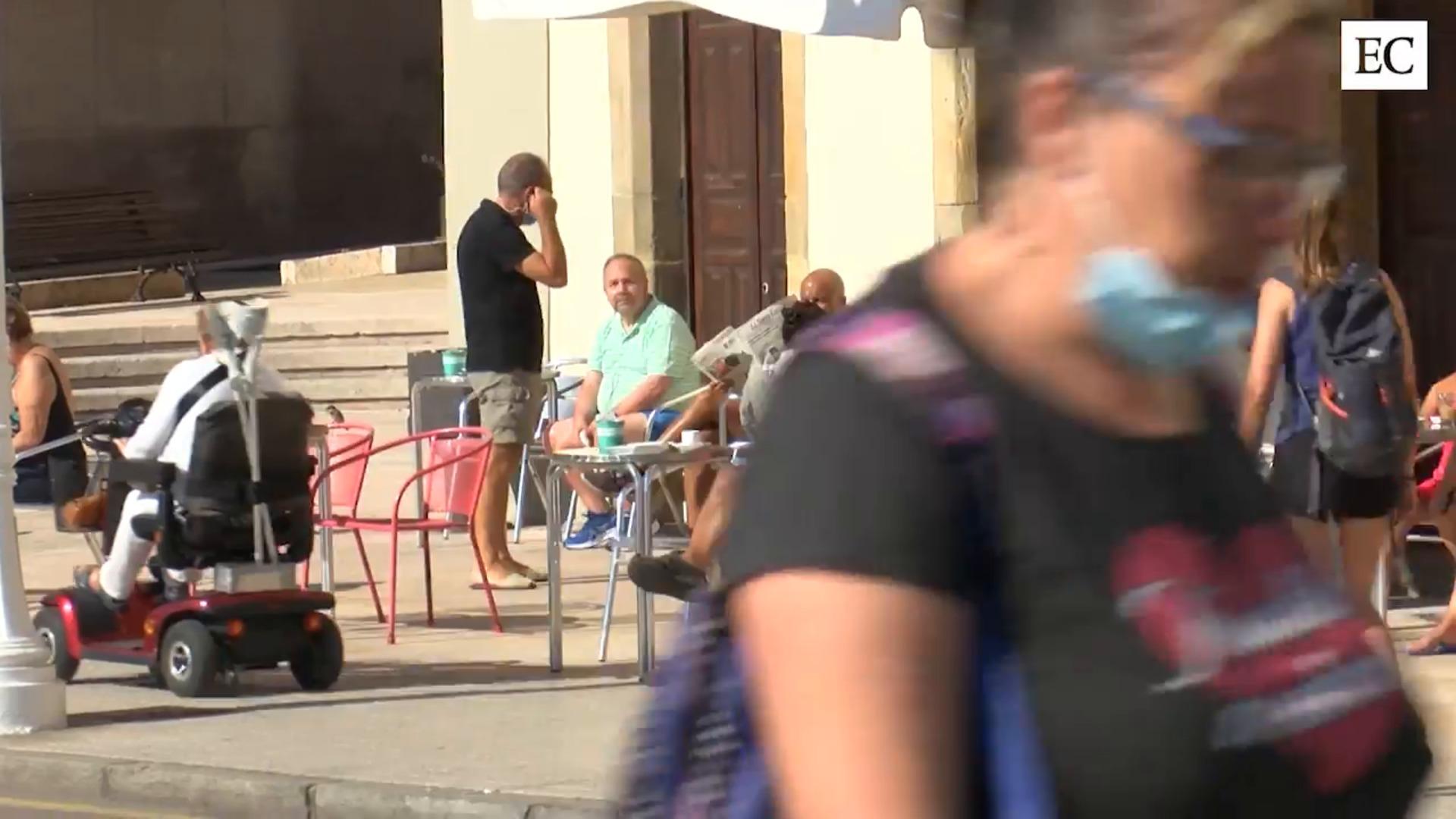 ¿Qué opinan los asturianos sobre el uso obligatorio de la mascarilla?