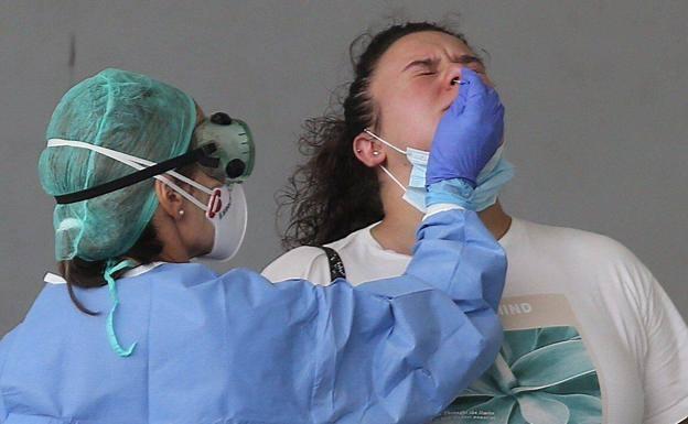 Nuevos tests abren la vía a detectar el coronavirus en 30 minutos | El  Comercio