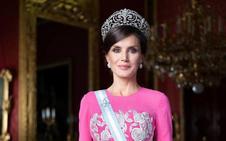 La reina Letizia cumple 48 años