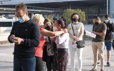 La familia de Paz Fernández Borrego pide justicia