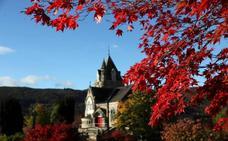 El otoño colorea los rincones del planeta