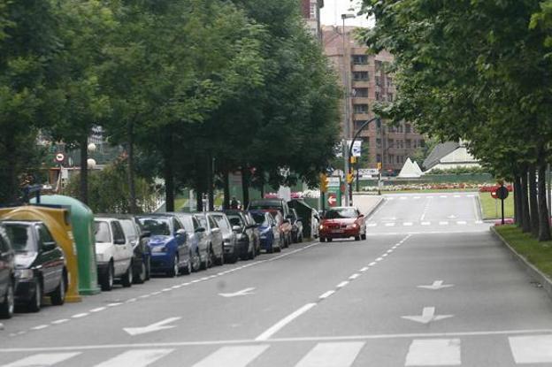Un padre avilesino logra la custodia compartida de su hijo, que vive en Gijón