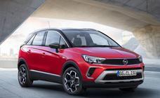 Fotogalería: Opel Crossland 2020